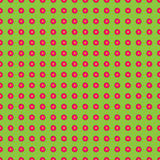 Kamilles of madeliefje vector illustratie