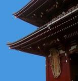 Kaminarimon Images libres de droits