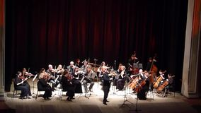 Kammarorkester för fyra säsonger
