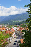 Kamnik Slovenia Royalty Free Stock Images