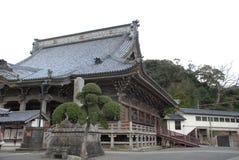 Kamogawa Grand Hotel Kamogawa Japan Royalty Free Stock Photography