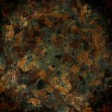 kamouflage Arkivbilder