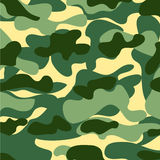 Kamouflage. Arkivfoton