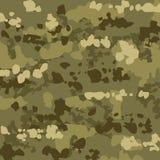 Kamouflagebakgrund Arkivbild