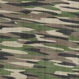 kamouflagemodell Arkivfoton