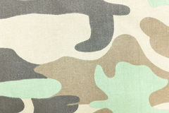 Kamouflagemodell för textur och bakgrund Arkivfoton