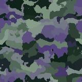 kamouflagemodelltextur Royaltyfria Foton