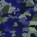 kamouflagemodelltextur Fotografering för Bildbyråer