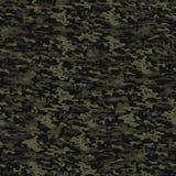 kamouflera green Arkivfoto