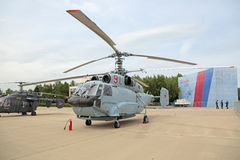Kamov Ka-31 helicopter Stock Images