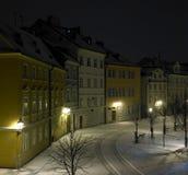 Kampa, Prague Royalty Free Stock Images