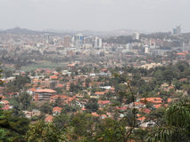 Kampala Royalty Free Stock Image