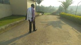 Kampala international university royalty free stock photography