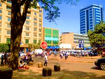Kampala, Uganda Stock Photos