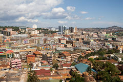 Kampala Uganda Stock Photos