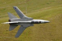 Kampfflugzeug Stockbild