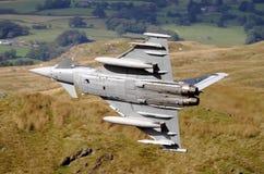 Kampfflugzeug Lizenzfreies Stockbild