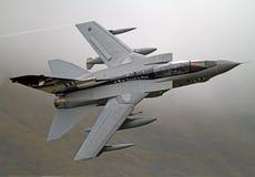 Kampfflugzeug Lizenzfreie Stockfotografie