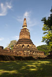 Kamphaeng Phet Historical Park Royalty Free Stock Photography