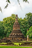 Kamphaeng Phet Historical Park. Thailand Stock Photo