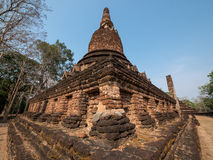 Kamphaeng Phet Historical Park Royalty Free Stock Images