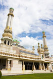 Kampong Tamoi Mosque, Brunei Royalty Free Stock Image