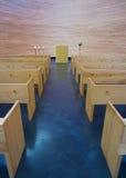 Kamppi Chapel Stock Photo
