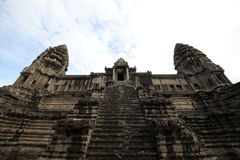 Angkor Stock Photography
