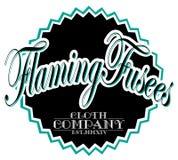 Kamrata logo zdjęcia stock