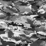Kamuflażu wojskowego tło Fotografia Royalty Free