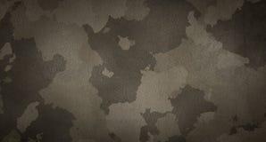 Kamuflaż tekstura Zdjęcia Stock