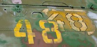kamuflaż tekstura maszynowa militarna Obraz Stock