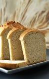 Kamut bread Royalty Free Stock Photo