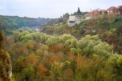 Kamyanets-Podilsky Royalty Free Stock Image
