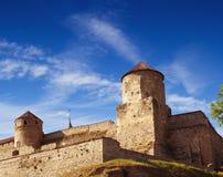 Kamyanets Podilsky Castle Stock Images