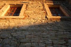 Kamyanets-Podilskyi, Ukraina Styczeń 3 2017 kościelny dominican Obraz Stock