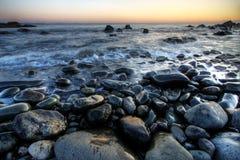 kamyczek na plaży Zdjęcie Royalty Free