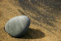kamyczek na plaży Obrazy Stock