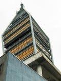 Kamzik transmitter tv tower bratislava Royalty Free Stock Photos