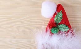 kan ändra jul, eps-mapp somhatten har i lager dig Royaltyfri Fotografi