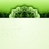 Kan als prentbriefkaar worden gebruikt De achtergrond van het patroon Samenvatting Royalty-vrije Stock Fotografie