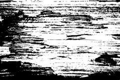 Kan als prentbriefkaar worden gebruikt Malplaatje van de Grunge het Zwart-witte Stedelijke Vectortextuur Royalty-vrije Stock Afbeelding