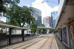 kan 000 19 243 456 2012 ankommen pråmaffärslast som bär den bortgångna områdesframdelen Hong Kong miljon r s skyttelåret för någr Royaltyfri Fotografi