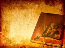 Kan användas som en vykort Royaltyfri Bild