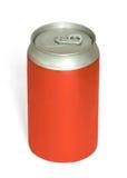 kan cola Royaltyfria Foton