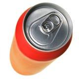 kan cola Arkivfoto