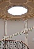 Kan de trap van Prunera jugend Stock Afbeeldingen
