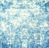 Kan den abstrakta återanvänd pappers- textur för havsvatten stranden, använda som tillbaka Arkivfoto