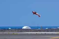 kan den höga konaen för kailua 28 2011 Royaltyfri Bild