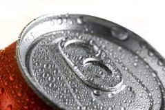 kan dricka nytt sodavatten Royaltyfri Foto